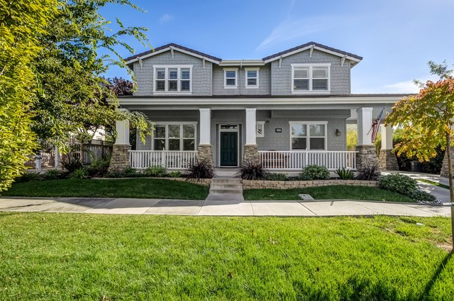 Beautiful South Livermore Wine Country Home With Pool